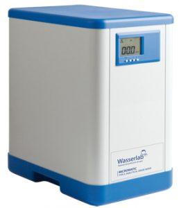 Συσκευή παραγωγής νερου τύπου ΙΙ